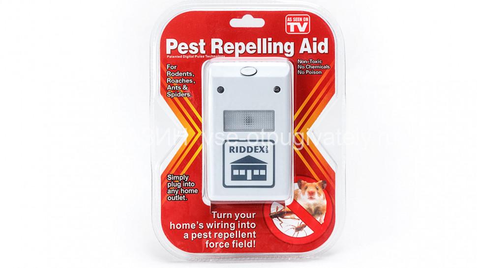 электромагнитный отпугиватель грызунов pest repeller
